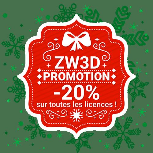 Promotion exceptionnelle : -20% sur tout !