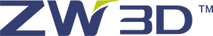 Logo ZW3D