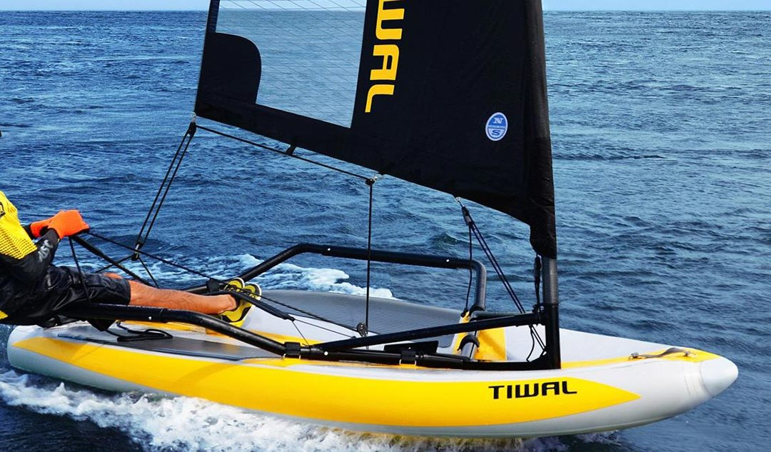 La start-up TIWAL « gonflée à bloc » s'envole avec ZW3D