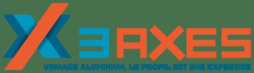 Logo 3 Axes