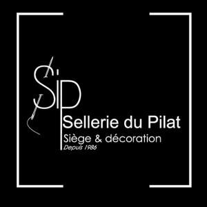 Logo SIP Sellerie du Pilat